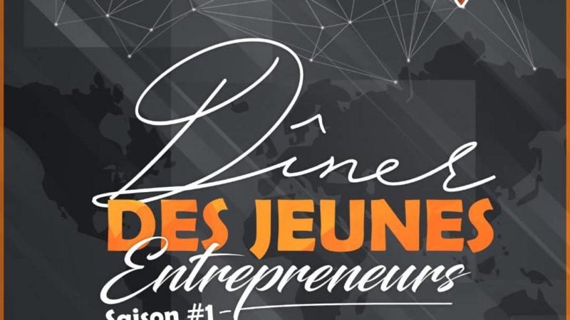 Dîner des Jeunes Entrepreneurs, Saison #1