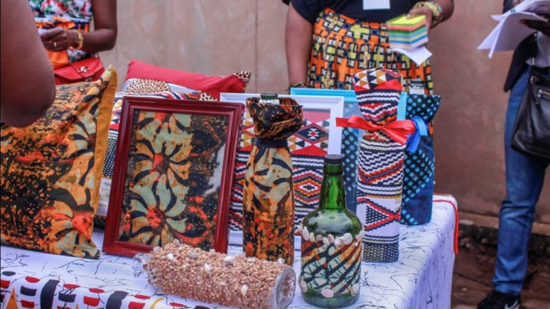 LUBUMBASHI: FESTIVAL DE L'ENTREPRENEURIAT