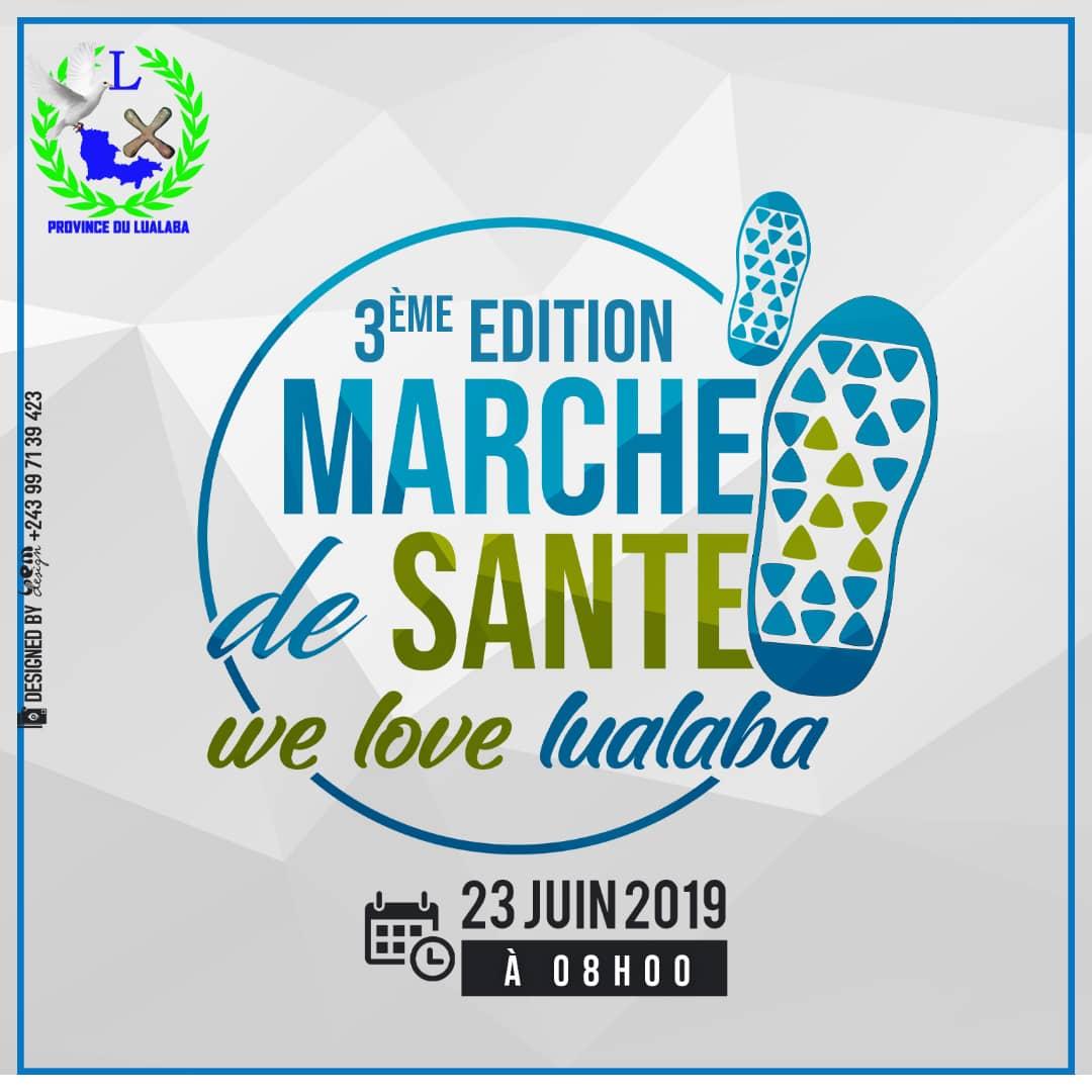 Kolwezi: We Love Lualaba troisième édition