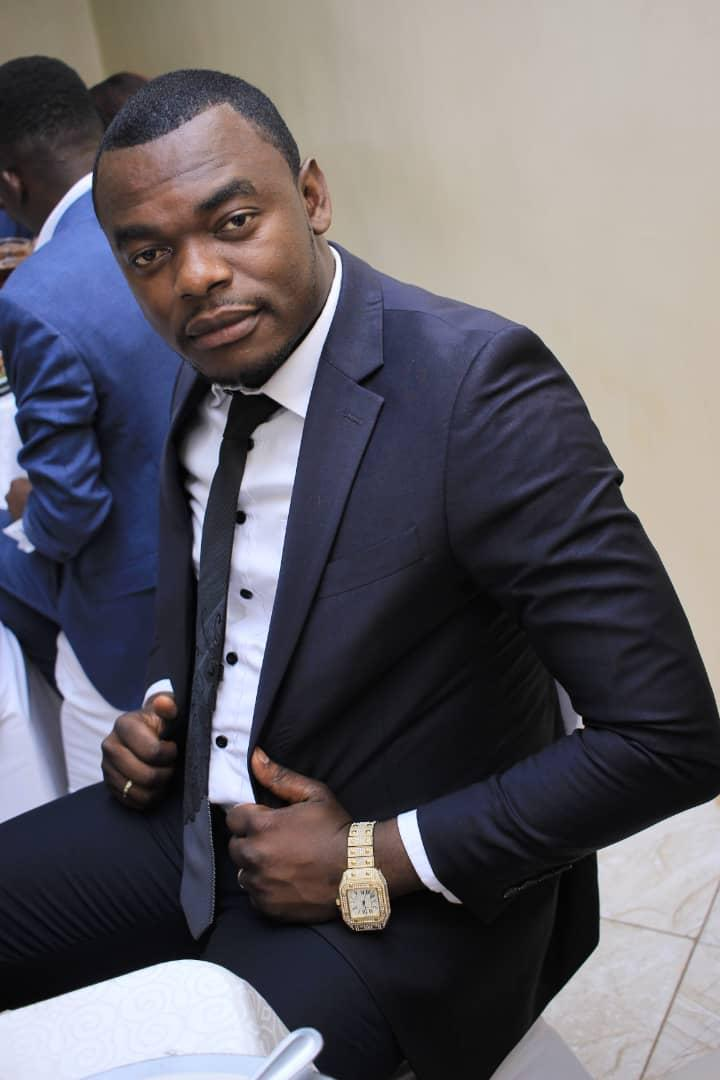 KOLWEZI: Axel ZAMA dit SKIP se lance le défit de relever la musique au Lualaba.