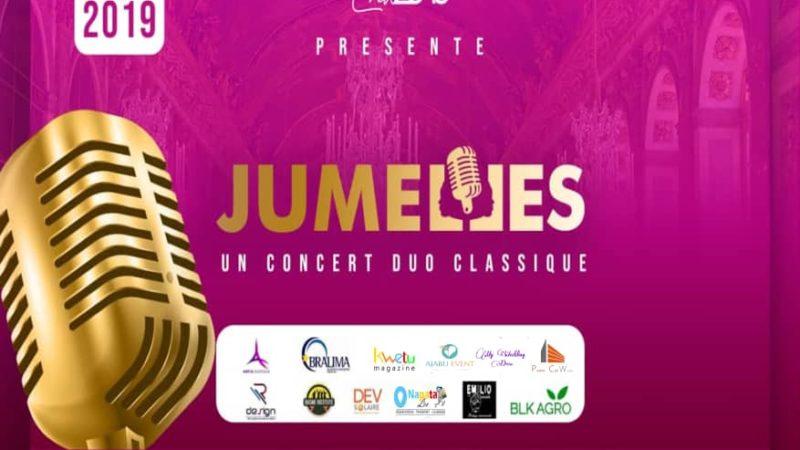 Lubumbashi voit sont tout premier concert de musique classique populaire