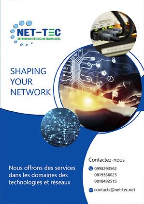 NET TEC Site