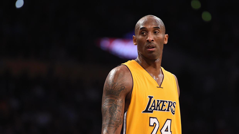 Kobe Bryant, la légende de la NBA s'est tuée dans un accident d'hélicoptère