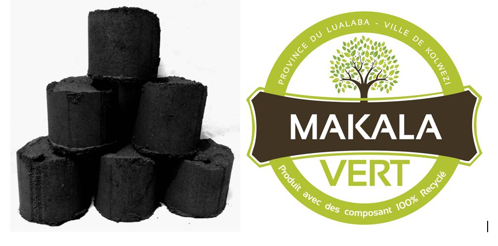 Makala vert pour une autosuffisance alimentaire sans pollution