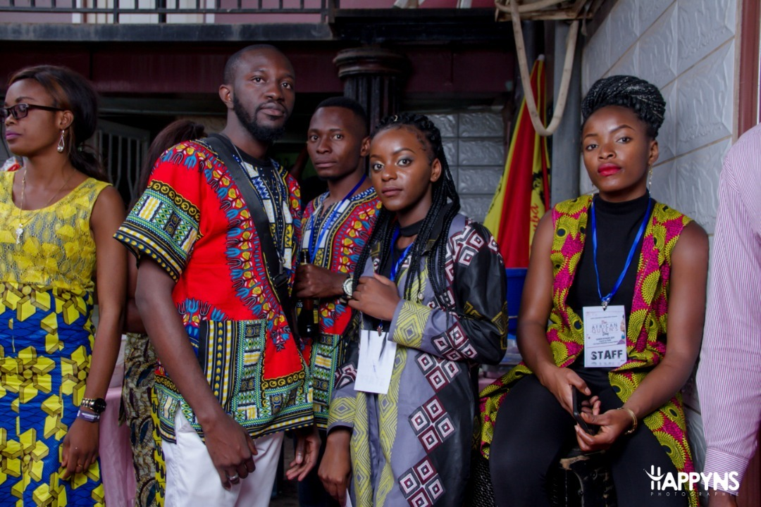 Lubumbashi: African Queen's Day