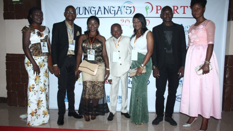 MUNGANGA'S PARTY PHOTOS PART 2