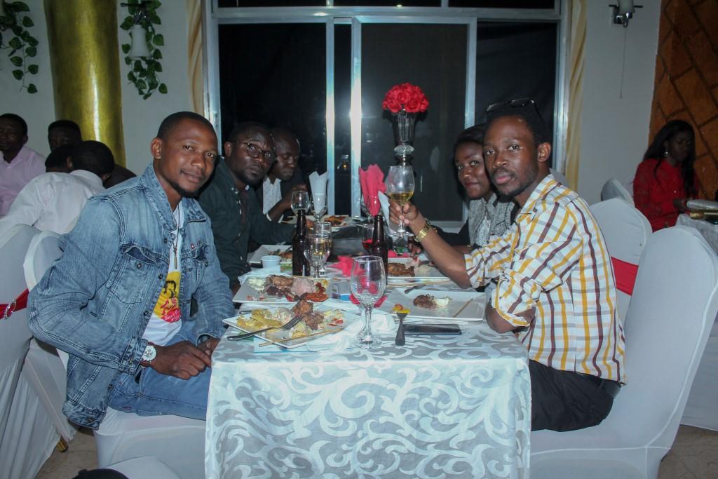 Munganga's party (11)