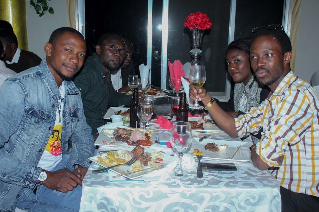 Munganga's party (12)