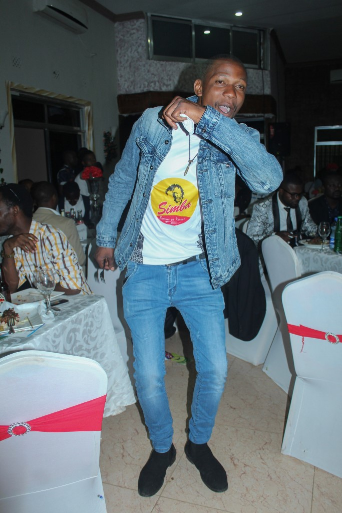 Munganga's party (20)