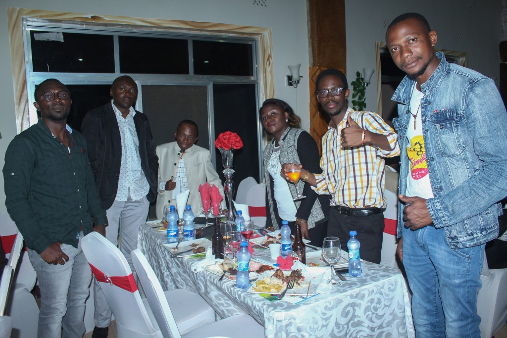 Munganga's party (24)