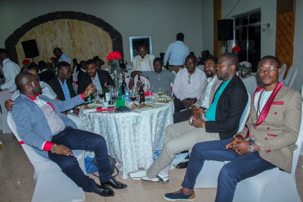 Munganga's party (33)