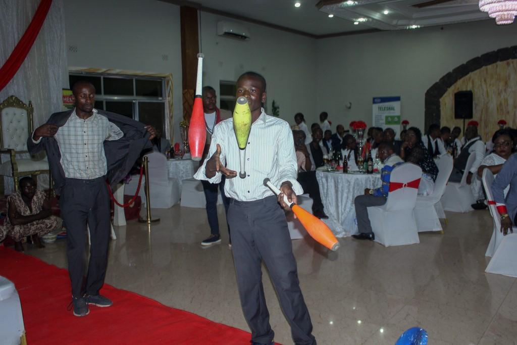 Munganga's party (4)