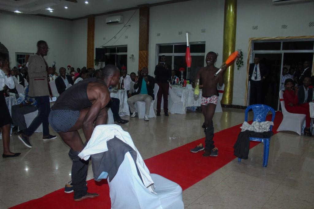 Munganga's party (5)