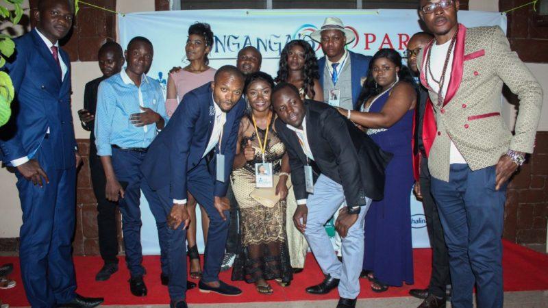 MUNGANGA'S PARTY PHOTOS PART 1