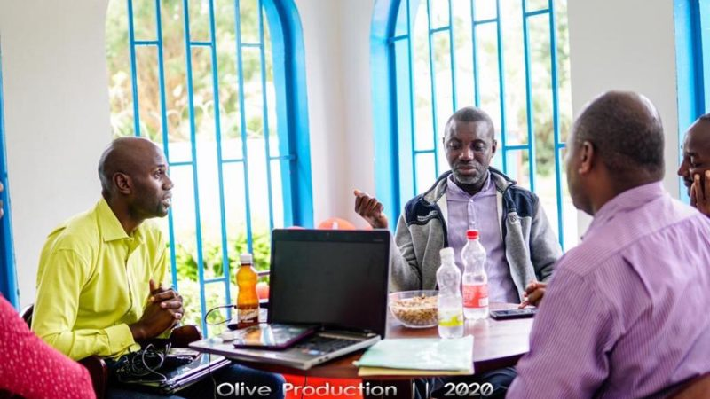 StartWay : Quand l'imagination rencontre l'innovation en plein Haut-Katanga