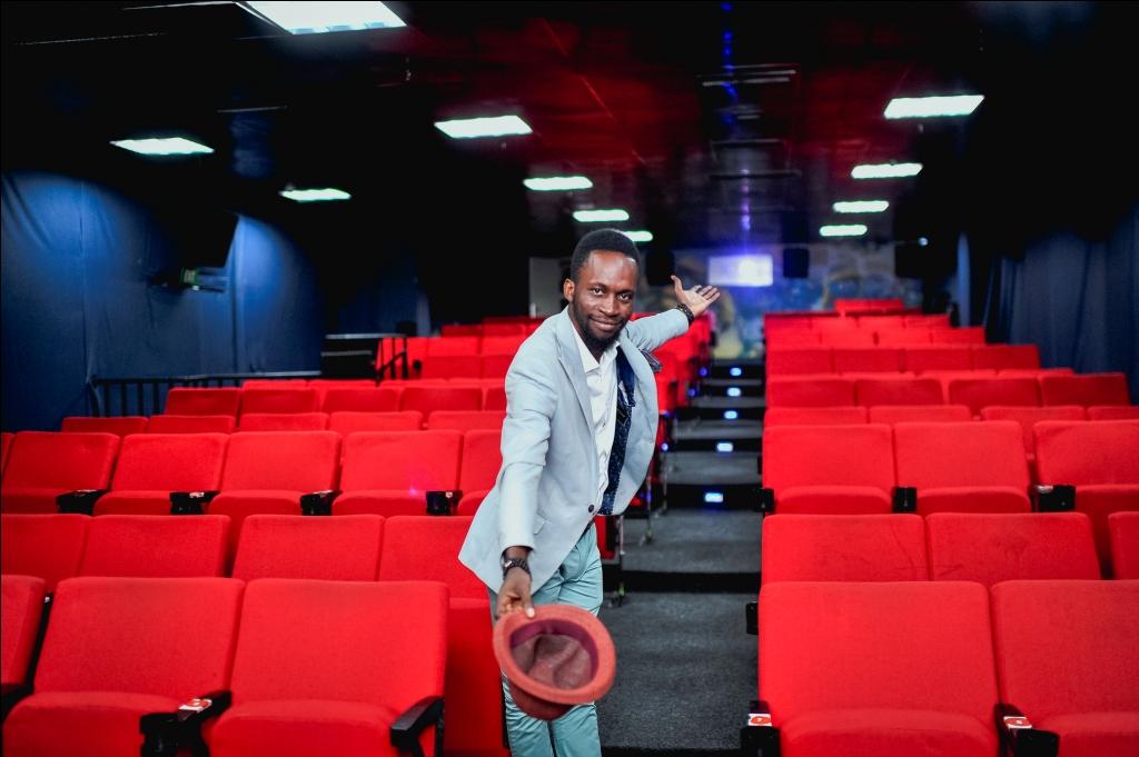 Herman Amisi: Quand la prédication rime avec l'humour pour ramener les égarés