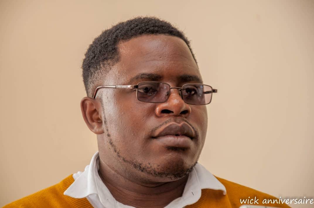 002: Patrick TSHIKOMB – La prise de conscience qui est une responsabilité collective, une panacée au développement multisectoriel dans notre cher et beau pays