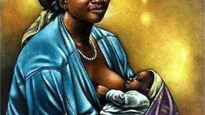 Bonne fête à toutes les femmes | Femme noire, femme africaine.