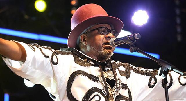MUSIQUE : Papa Wemba, une légende immortelle de par son art.