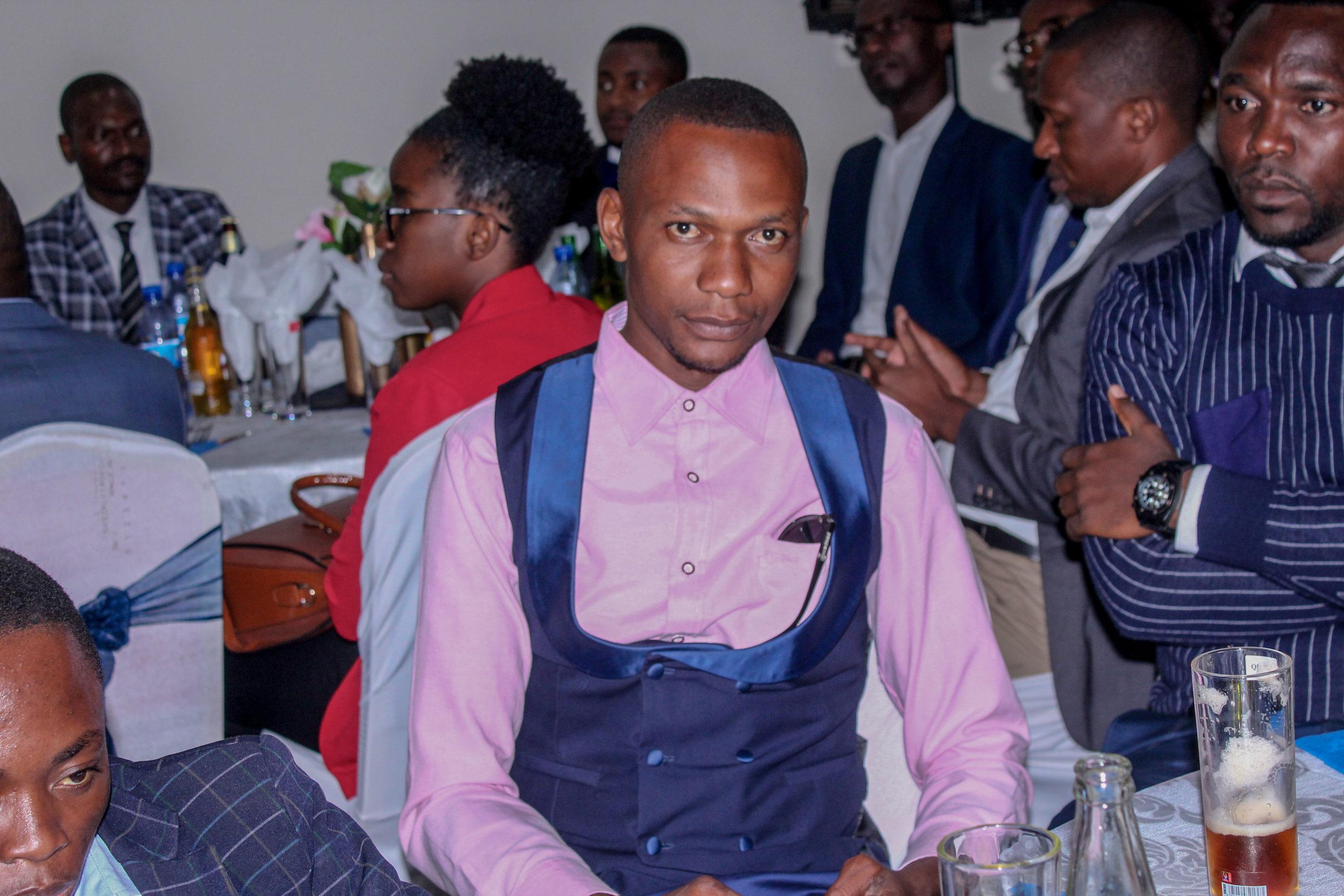 David MUTEJ alerte sur la production et la consommation excessive des boissons gazeuses en RDC