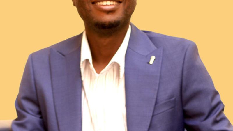 Entretien avec Roméo OLIVIER TAMBWE | Le papier de Kwetu Magazine 003